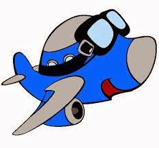 Viajar con gemelos, parte I: El avión