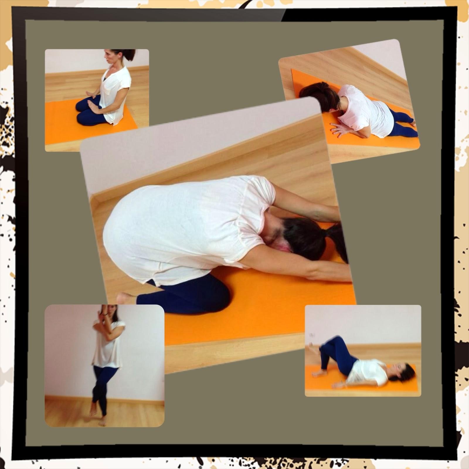 La gimnasia hipopresiva después de mellizos