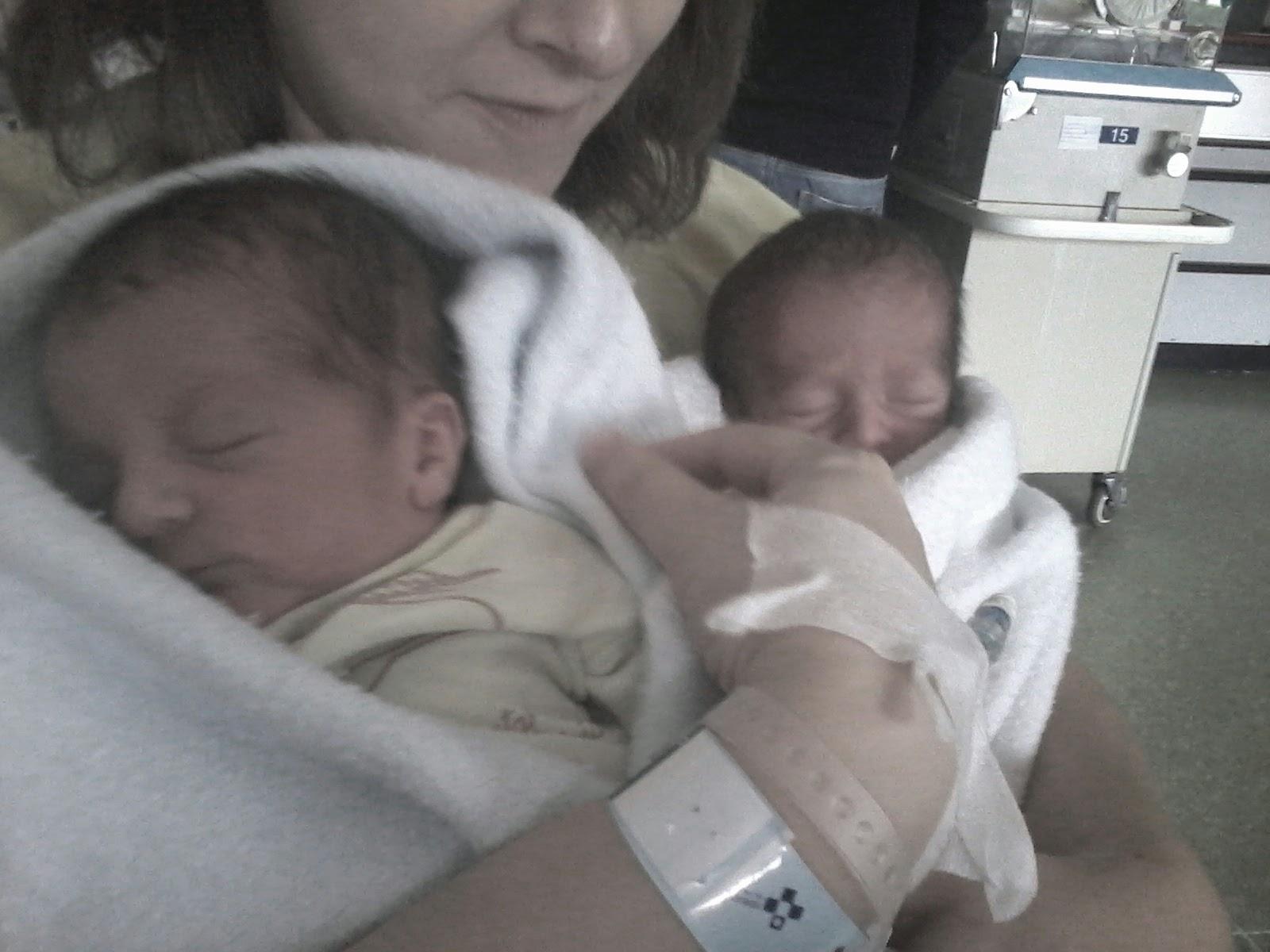 La soledad en el parto y el posparto