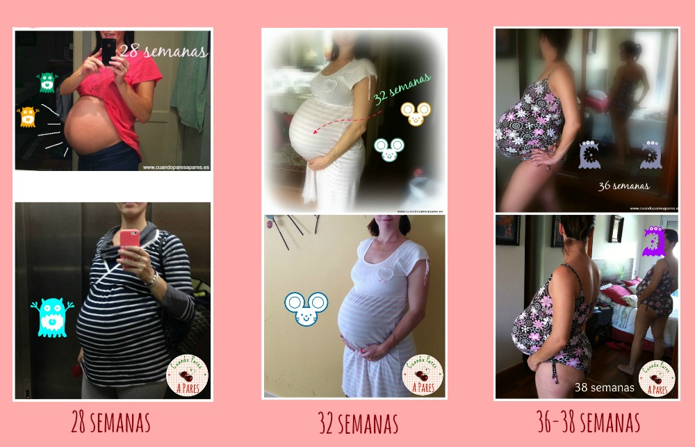 12 Semanas De Embarazo Sin Barriga Semana 12 De Embarazo El Elementary Textbook Trimestre Llega A Su Meta