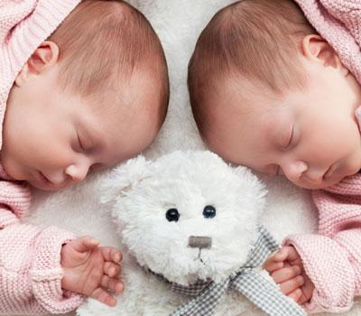 El reposo en el embarazo gemelar