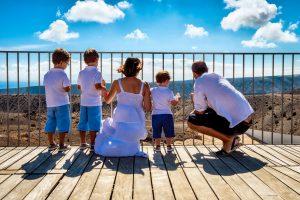 Tener más hijos después de los mellizos